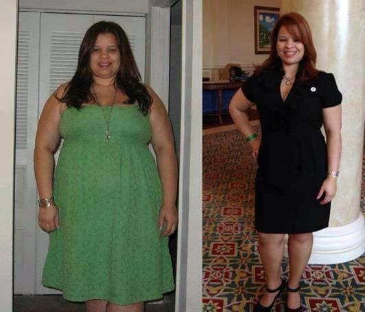 Change with Herbalife!