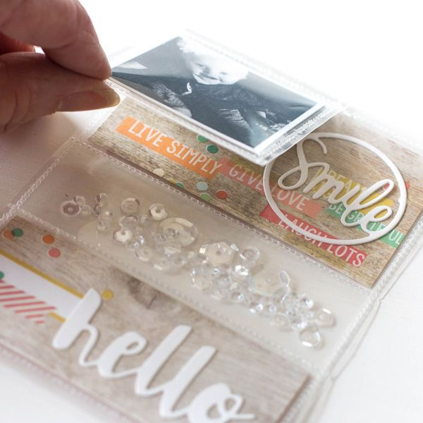 We R Memory Keepers Fuse Tool! | Simon Says Stamp Blog
