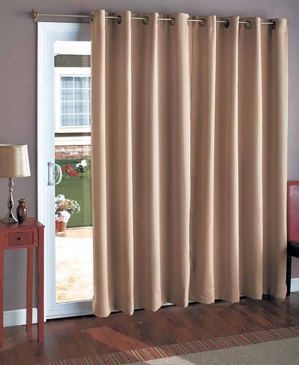 25 Best Ideas About Patio Door Curtains On Pinterest Sliding Door Curtains Sliding Door