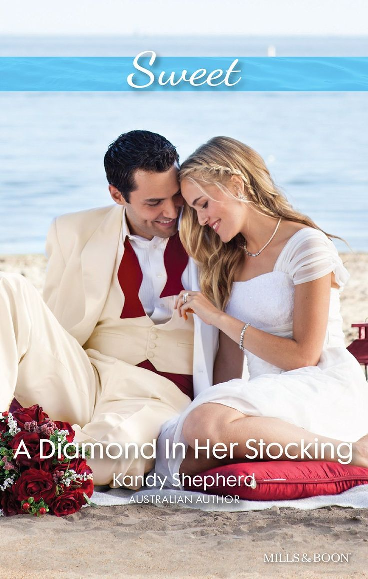 Mills & Boon : A Diamond In Her Stocking - Kindle edition by Kandy Shepherd. Contemporary Romance Kindle eBooks @ Amazon.com.