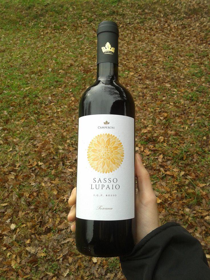 Il Sasso Lupaio è sinonimo di #freschezza ed #energia, è il #vino perfetto per gli #aperitivi! Provare per credere!  Sasso Lupaio is synonym of #freshness and #energy, it's the perfect #wine for #happy hours! It's worth a try!