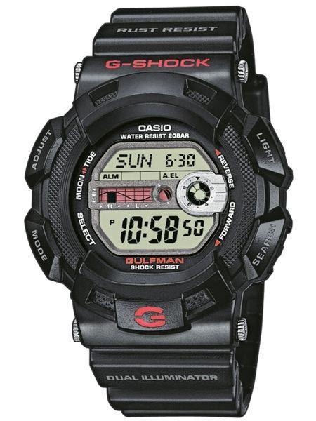 CASIO G-SHOCK | G-9100-1ER