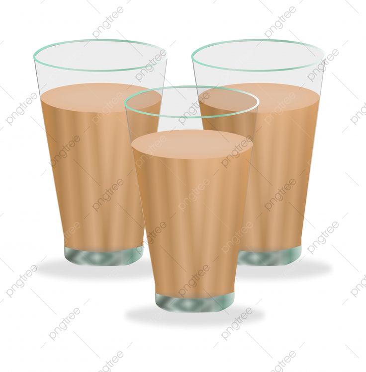 Realistic Indian Tea Glass Glass Clipart Tea Tea Glass Png Transparent Image And Clipart For Free Download Indian Tea Clip Art Tea