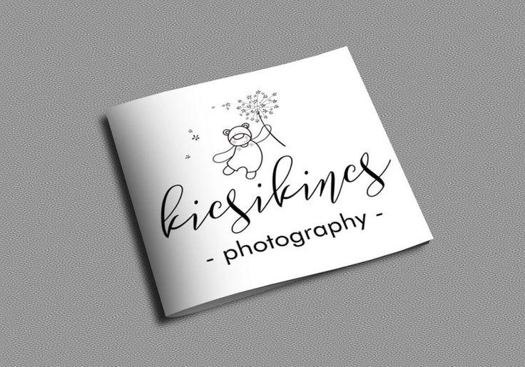 Kicsikincs Photography logo by Zsu-Webdesign