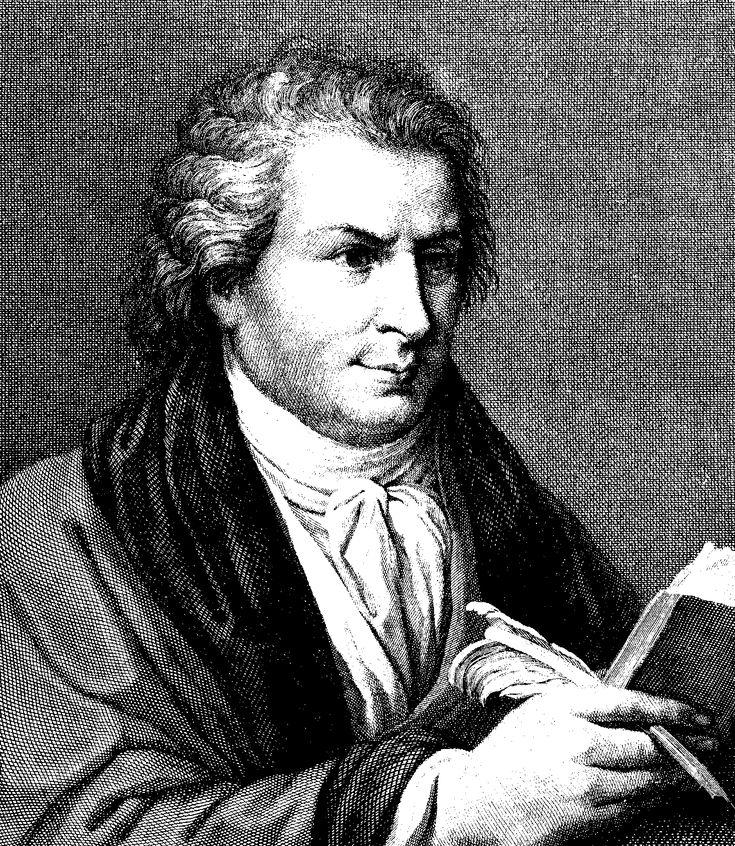 Giovanni Battista Bodoni, typographer