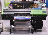 Roland VersaUV LEC-330 UV Printer/Cutter, $22995
