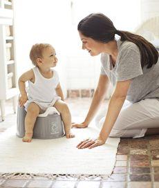10 conseils pour apprendre à bébé à devenir propre : guide de naissance | Milirose