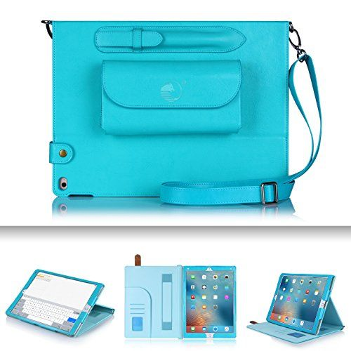 iPad Pro Case, FYY Luxurious Genuine Leather Case All-Powerful Cover for iPad Pro 12.9 (2015) Cyan (with exquisite stylus for free) FYY http://www.amazon.com/dp/B01A32FTFU/ref=cm_sw_r_pi_dp_N0v-wb1ZJA7F2