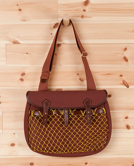 Brady Bags Sandringham Bago..i would love this bag for my laptop