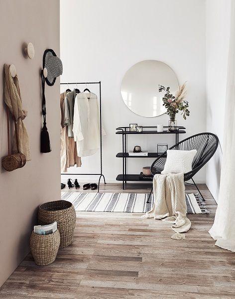 Look »Welcome home!« – Creare una zona ingresso elegante in uno spazio di picc…