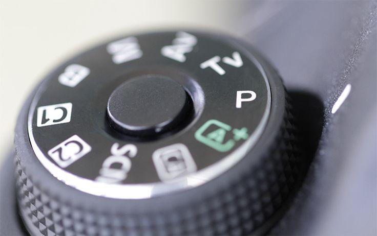 Hablamos sobre el empleo del modo P en las cámaras, ventajas e inconvenientes