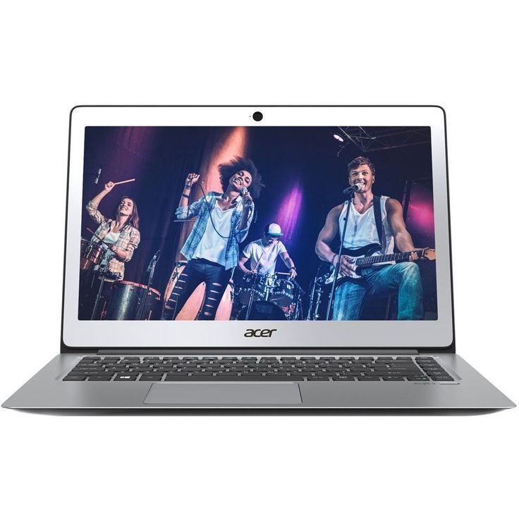 "Acer - 14"" Refurbished Laptop - Intel Core i5 - 8GB Memory - 256GB Solid State Drive - Sparkly silver"