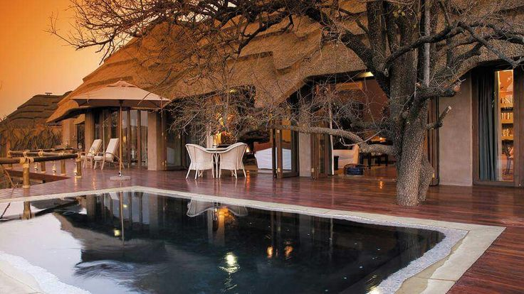 If you are looking for Luxury Private Game Reserve,  try this one.