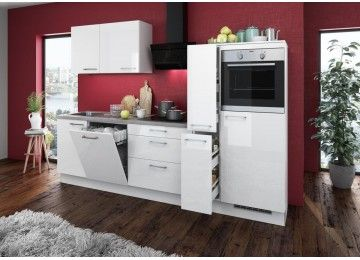 Küchenblock Eco 280 cm bei poco.de Küche kaufen, Küche
