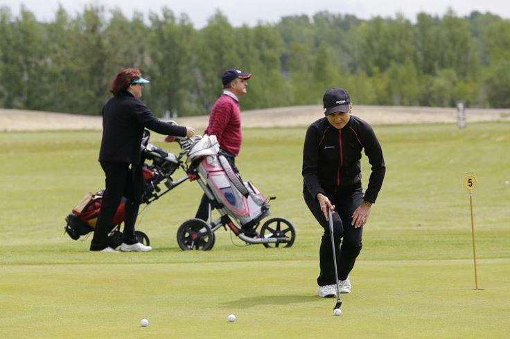 Mistrzostwa w Golfie │ Armada Golf Club | ul. Golfowa 3| Bytom