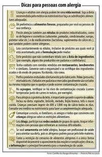 Pesquisa Como lidar com alergia a soja. Vistas 71836.