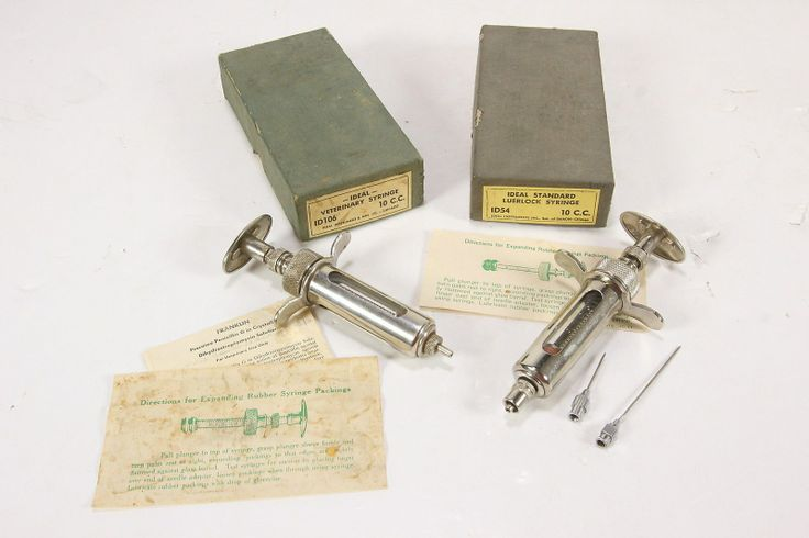 1000 Images About Old Veterinary Instruments On Pinterest