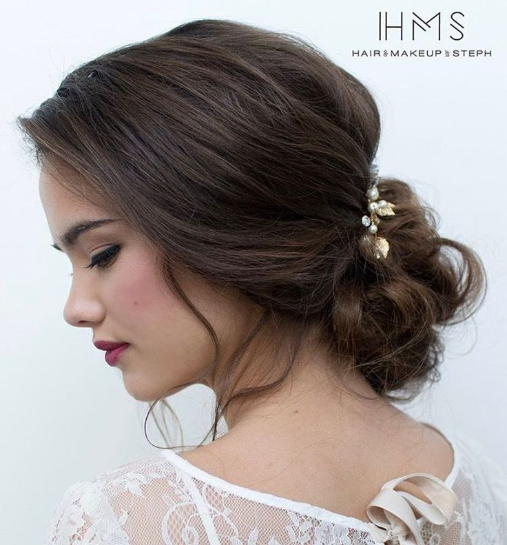 20 Inspiring Wedding Hairstyles From Steph On Instagram: 25+ Beste Ideeën Over Lang Haar Mohawk Op Pinterest