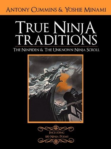 18 best martial arts books images on pinterest martial art ninja the ninpiden true ninja traditions and the unknown ninja scroll by antony cummins fandeluxe Image collections