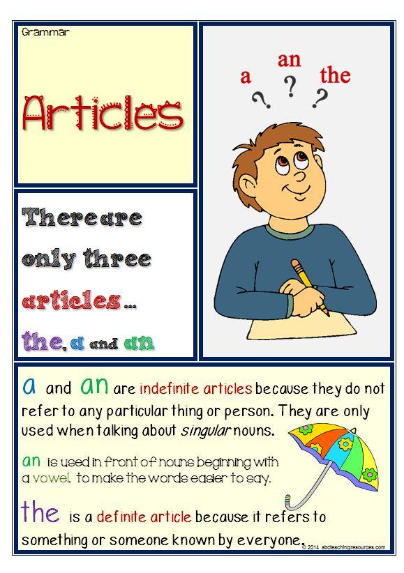 25+ best ideas about Article grammar on Pinterest | Grammar tips ...