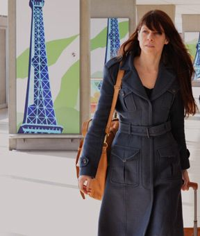 """Voici une belle initiative, hébergée par TV5 Monde, mais lancée la semaine dernière par la ministre de la Francophonie, Yamina Benguigui : le site """"Parlons français, c'est facile"""""""