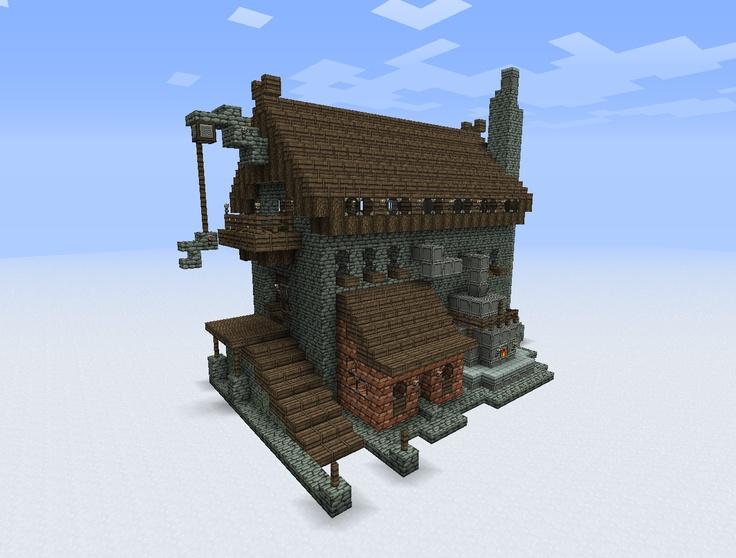 Medieval Minecraft Pinterest Medieval Minecraft