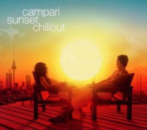 Campari Sunset Chillout | Sie befinden sich hier: Start › Musik › Campari-Sunset Chillout