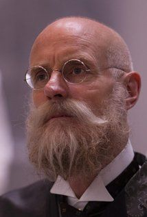 Matt Frewer Picture