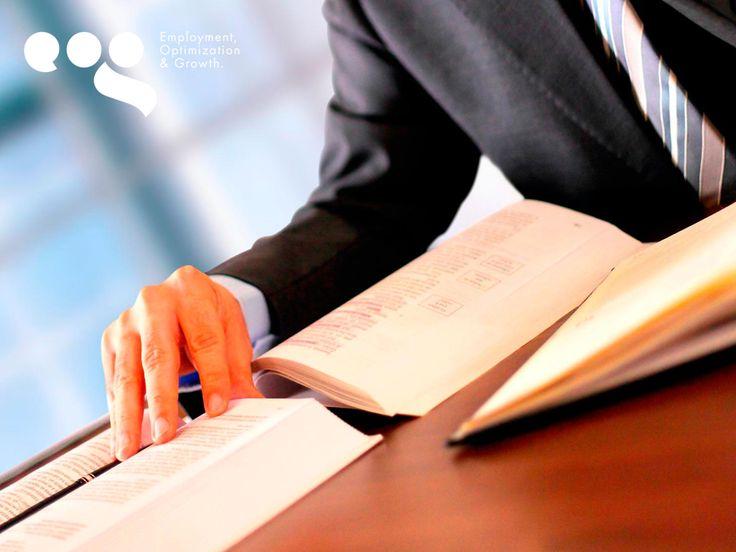 EOG TIPS LABORALES. En EOG, le representamos ante la Secretaría del Trabajo y Previsión Social y ante las Juntas de conciliación locales, para eliminar multas administrativas y verificar inspecciones; esto le permitirá mantener en blanco el historial de su empresa. #apoyojuridicolaboral