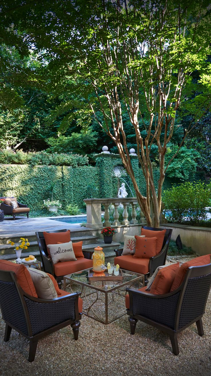 1000 Images About Garden And Patio On Pinterest Outdoor Patios