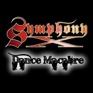 Symphony X - Dance Macabre 1994 demo