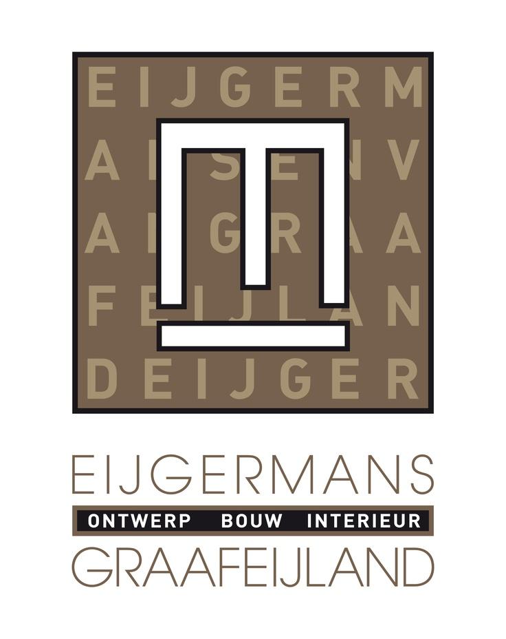 Logo voor aannemersbedrijf Eijgermans van Graafeijland in Wateringen. Zie ook www.eijgermans.nl
