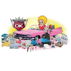 Ladies!! Want to be a Detail Queen? Don't miss out on this great opportunity to start your very own Interior Automotive Detailing business! This kit includes, Mytee Lite II Heated Interior Extractor, Our Pro 4 Ozone Generator, Tornador Classic Car Tool, The Rigid 3.5 Peak HP vacuum cleaner, and much more! Give us a call or visit our online store today! :)