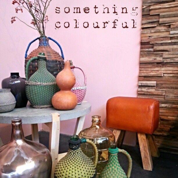 "@nickyleemreijze's photo: ""Day 1 #fmsphotoaday {something colourful} at the Dutch Living fair #Woonbeurs in #Amsterdam... @Liesbeth Bishop Bishop meijerën D.I.Y. magazine #kleurrijk #kleur #colourful #colour #home #inspiration"" #instagram"