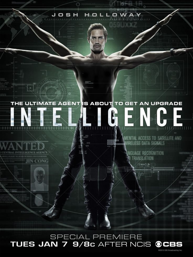 intelligence tv show photos | Newest TV show posters: The Neighbors, Sirens, Intelligence, Justified ...