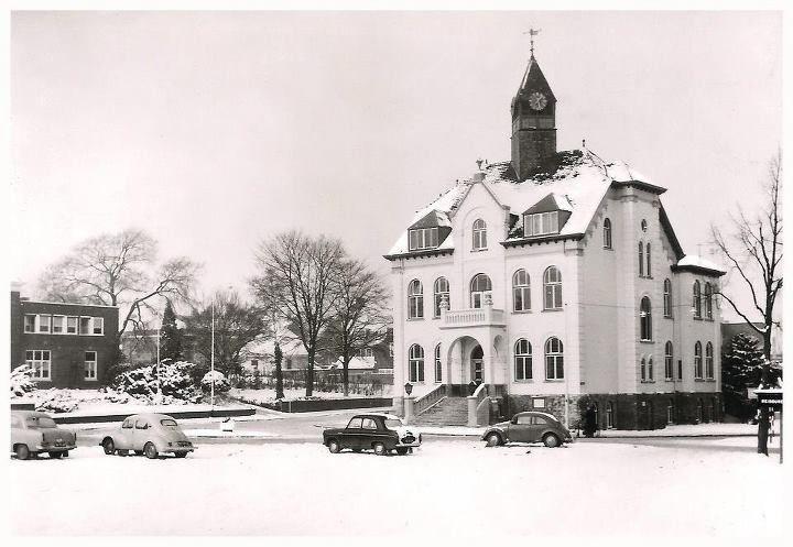 Gemeente Huis Brunssum in de jaren 70