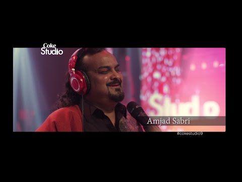 Atif Aslam, Tajdar-e-Haram, Coke Studio Season 8, Episode 1. - YouTube