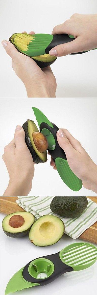 Avocado Prep made easier!
