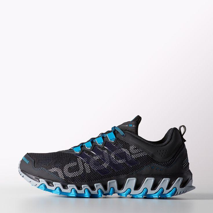 adidas Vigor 4 Trail Shoes -$82.00