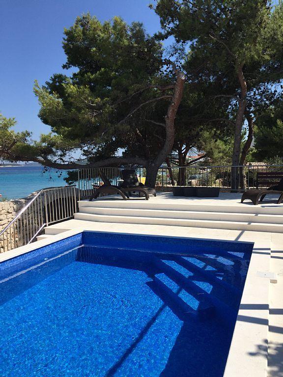Location vacances villa Sevid
