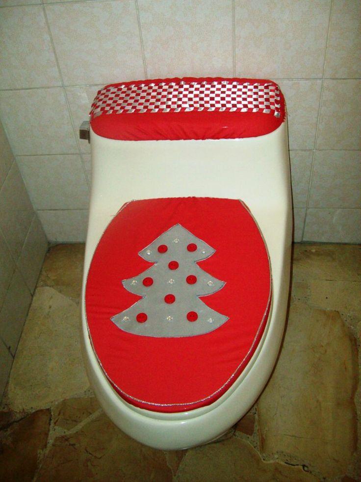 Juegos De Baño Santa Claus:Pinterest Juegos De Bano
