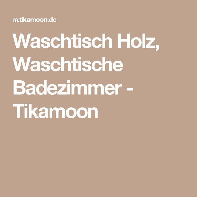 1000+ ideas about badmöbel holz on pinterest | handtuchhalter bad, Moderne