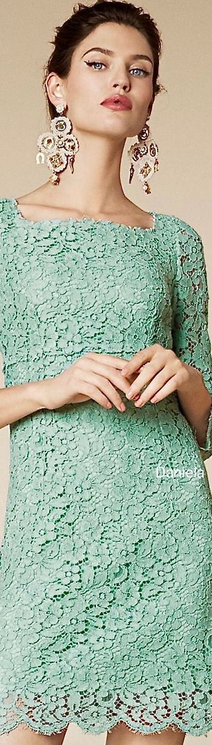 Bianca Balti - Dolce & Gabbana