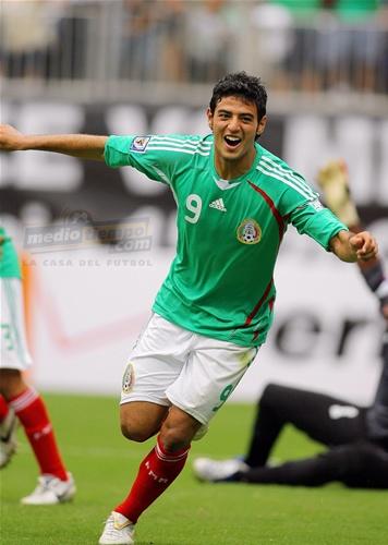 Carlos Vela - Real Sociedad
