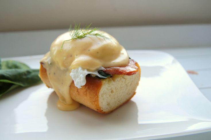 Яйца бенедикт пошаговый фото рецепт http://www.tumpum.com/benedikt/