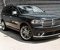 Chrysler Dodge Durango and Jeep Grand Cherokee Vehicles Recalled (via Parents.com)