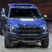 2017 Ford Raptor - http://upcomingcars2016.com/2017-ford-f-150-raptor-price-mpg/