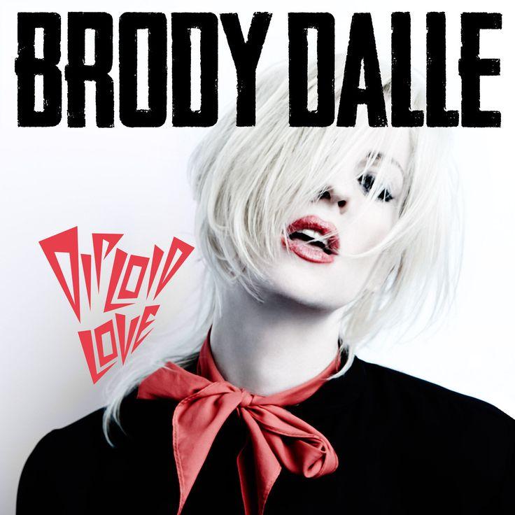 Brody Dalle libera novo álbum na íntegra para audição - TMDQA!