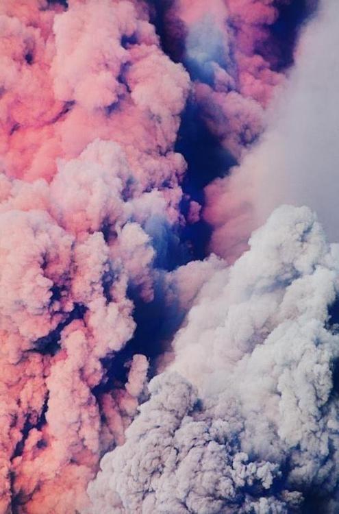 (4) coloured smoke | Tumblr | pretty pictures. | Pinterest ...