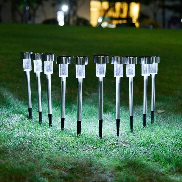 This is a great hit: 10pcs/Lot Solar p... Its on Sale! http://jagmohansabharwal.myshopify.com/products/10pcs-lot-solar-panel-led-spike-spot-light-spotlight-landscape-garden-yard-path-lawn-solar-lamps-outdoor-grounding-sun-light?utm_campaign=social_autopilot&utm_source=pin&utm_medium=pin